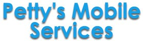 Petty's Mobile, Pressure Washing, Gutter Cleaning Sugar Land TX