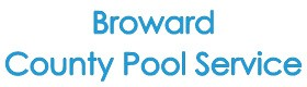 Broward County Pool Service Residential Cleaning Pompano Beach FL