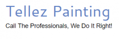 Tellez Painting, Residential Exterior Painting Service Leon Valley TX
