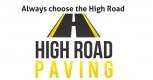 High Road Commercial Concrete, Asphalt Paving Service Atlanta GA
