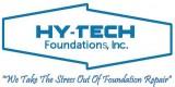 Hy-Tech Foundation, Professional Concrete Foundation Repair Sugar Land TX