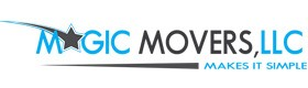 Magic Movers LLC, Packing & Unpacking Services Arlington County VA