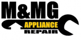 M&MG Appliance Washer & Dryer Repair Services Cooper City FL