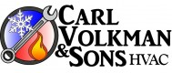 Carl Volkman & Sons Professional Heating Repair Service Easton PA