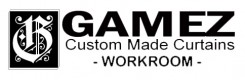 Gamez Home Decorators, Custom Drapery Installer Atherton CA