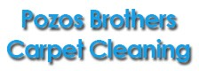 Pozos Brothers, Professional Carpet Cleaning Service in Downey CA