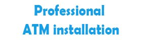 Professional ATM installation Professional ATM Installation Service Orlando FL