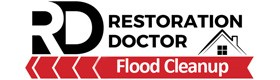 Doctor Flood Cleanup, Water & Flood Damage Restoration Rockville MD