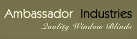 Ambassador Industries, Quality Commercial Blinds In El Monte CA