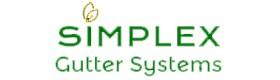 Simplex Gutter, Aluminum Seamless Gutter InstallationDowners Grove IL