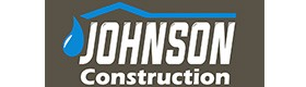 Johnson Construction, Seamless Gutter Repair, Replacement Fort Smith AR