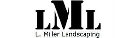 L. Miller Landscaping, Best Hardscaping Service Near Me Amana IA