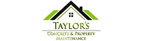 Taylor's Concrete, Commercial Roofing Contractors Kenner LA