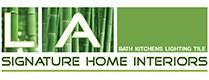 LA Signature Home Interiors, Modern Kitchen Design Bala Cynwyd PA