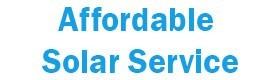 Affordable Solar Service, best Solar Energy Service near me Sugar Land TX