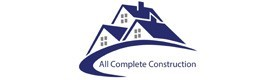 All Complete Construction, shingle roof repair Morristown NJ