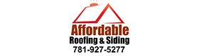 Affordable Roofing & Siding, Vinyl Siding Service near me Rockland MA