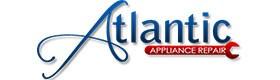 Atlantic Appliance Repair, residential refrigeration repair Woodbridge VA