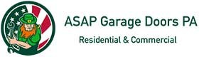 Asap Garage Doors INC, garage door installation Philadelphia PA