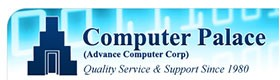 Computer Palace, small business it services near West Los Angeles CA