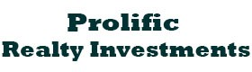 Prolific Realty Investments, residential real estate broker Irving TX