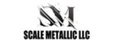 Scale Metallic, epoxy kitchen countertops Huntington Beach CA